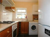 Large 2 DOUBLE bedroom 1st floor flat with private parking space