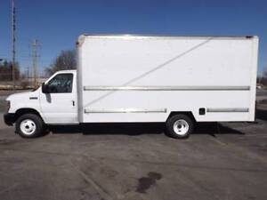 Big truck and cheap price junk removal; (647) 989 5865