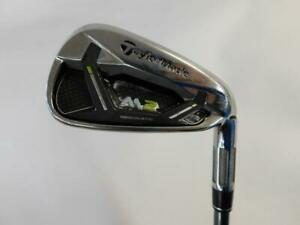 TaylorMade M2 2017 Iron Set #4-Aw Graphite Regular Mens Right