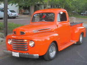 Rodney Car and Truck Show and Swap Meet
