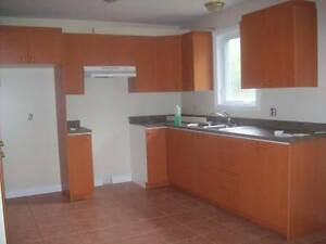 3/BEDROOM APT FOR RENT IN GRAND FALLS