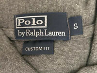 RL Polo Long & Short Sleeve Custom Fit New