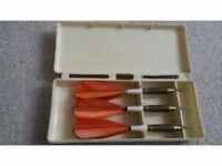 vintage darts