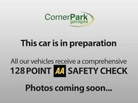 2013 FIAT 500 LOUNGE HATCHBACK PETROL
