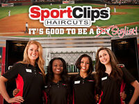 Now Hiring Enthusiastic Hair Stylists - now open!!!