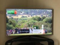 Samsung UE55MU6400 55 inch 4K UHD HDR Freeview HD Freesat HD