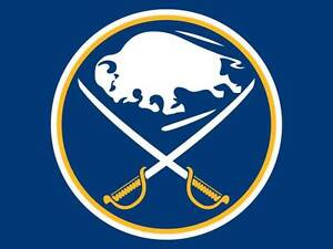 Buffalo Sabres vs Minnesota Wild - October 27