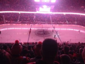 FS: Oct 29/2017 - Calgary Flames vs Washington Capitals