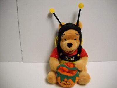 Vintage Disney Halloween Winnie The Pooh Bee 19