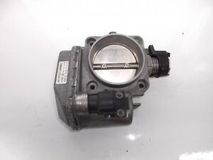 Mercedes-Benz ML C E Class 1998-2000 Throttle Body 1121410025