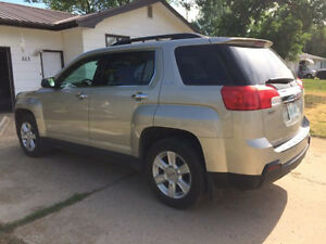For sale 2013 GMC Terrain