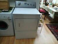 **WHIRLPOOL**HEAVY DUTY SERIES 8**TUMBLE DRYER**10 KG**FULLY WORKING**COLLECTION\DELIVERY**NO OFFERS