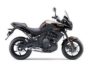 Kawasaki 650 Versys