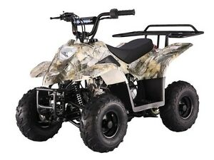 Childs Toy ATV 110cc with Speed Limiter Windsor Region Ontario image 1
