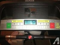 Treadmill Healthrider 15.5 S for sale, very good condition!!!