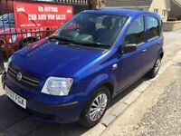 FIAT PANDA DYNAMIC 1.2 (07) MOT MARCH 17, WARRANTY, EXCELLENT CONDITION £995