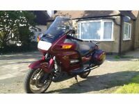 ILFORD BASED MOTORCYCLE OWNER AVAILABLE FOR FAST TRANSPORTATION OF ANYTHING THAT'S TRANSPORTABLE