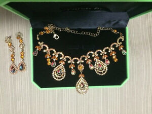 Indian  Bollywood Jewellery
