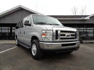 2008 Ford 12 passenger van! Trade or sell, looking for astro van