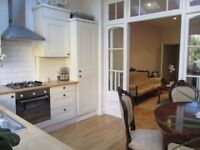 1 Bedroom flat on Gladstone road, Wimbledon, SW19