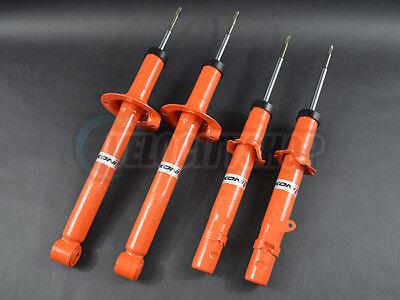 Koni STR.T Shocks Orange 04-08 TSX / 03-07 Accord / 04-08 TL