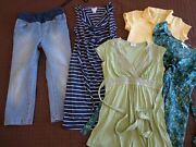 Maternity Top Lot Small