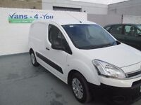 2014 berlingo enterprise price to trade to trade only £4800 belfast derry