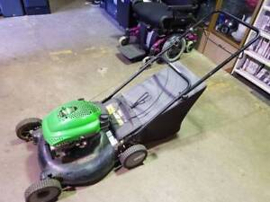 Lawnboy Gas Lawnmower 4 Cycle 5 Speed with Bag $325