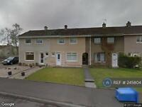 2 bedroom house in Whitehills Place, East Kilbride, G75 (2 bed)