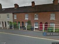 1 bedroom house in Belle Vue Road, Shrewsbury , SY3 (1 bed)