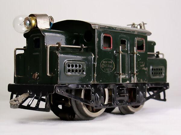 Lionel 152 Engine