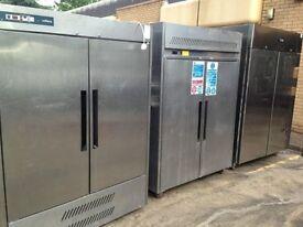 Double Door Foster Freezer, Eco Frezeer
