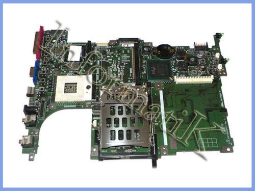 Compaq Evo N160 Scheda Madre Motherboard 6870B9982A2 268918-001 3141BS2000B