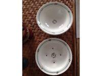 Hidcote Soap Dish
