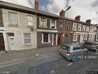 1 bedroom in Cyfarthfa Street, Cardiff, CF24