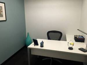 Office rental - North York