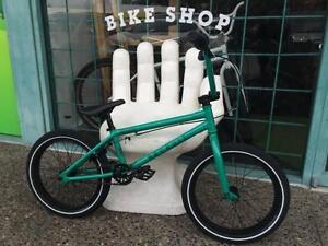 *SALE* 18 Inch Wheel UNITED BMX. WAS $589, NOW $449