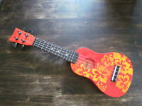First Act childs ukelele