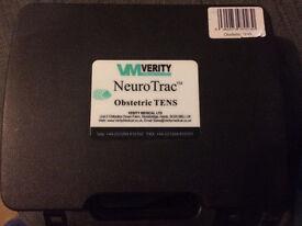 Obstetric TENS machine