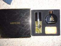ladies box set of perfume