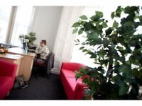 1 or 2 Person Office Central North Shields 24/7 access, Parking, Broadband and bills for only £52 pw