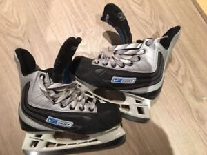 Patin enfant Bauer Ignite 44 taille 4