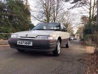 Rover 214si 13000 miles Classic Car