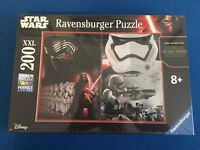 Star Wars Jigsaw Puzzle