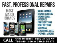 CELL PHONE & UNLOCKING SERVICES IN EDMONTON