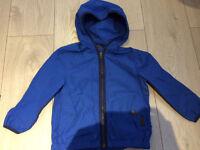 Boys Ralph Lauren rain jacket