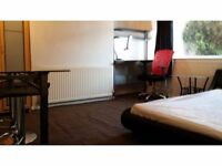 Room in house close to Aberdeen uni. Gardens, wifi, parking