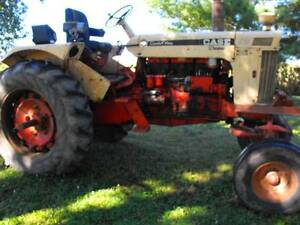 Case 930 or 1030 parts tractor wanted