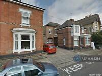 Studio flat in Leopold Street, Derbyshire, DE1