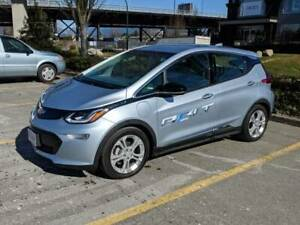 Chevrolet Bolt - lease takeover